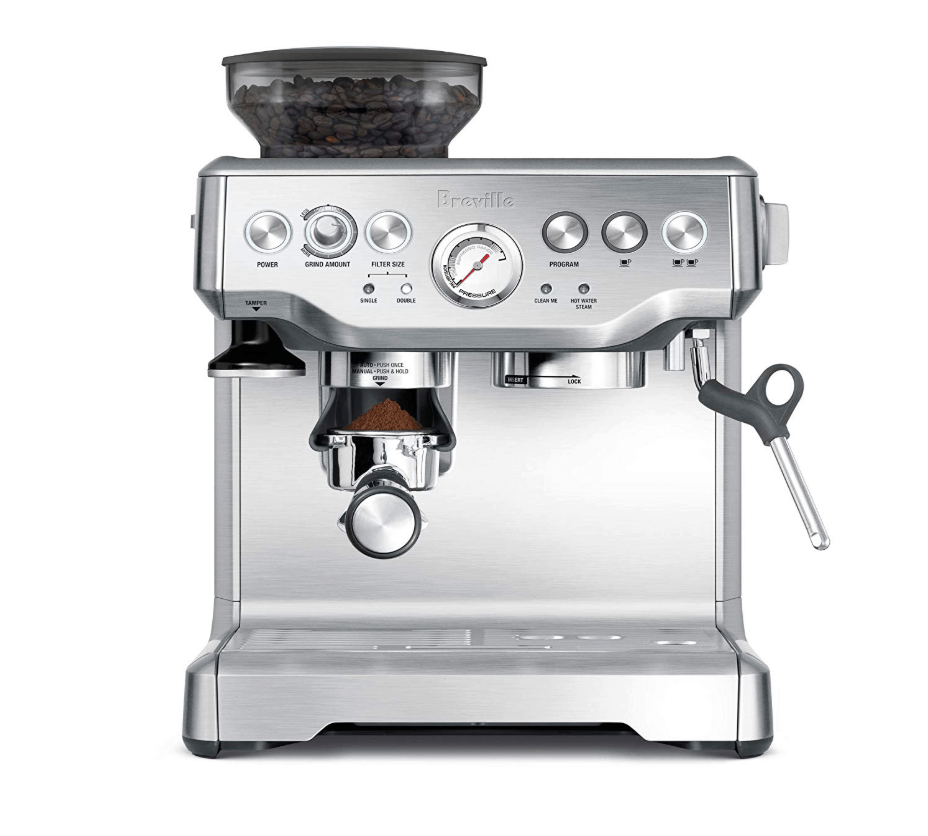 best kitchen tools espresso maker