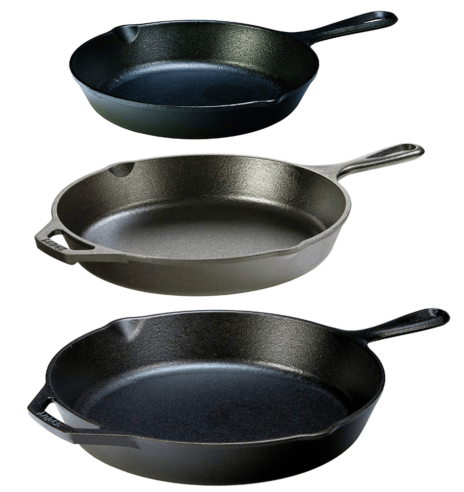 best kitchen tools cast iron skillet
