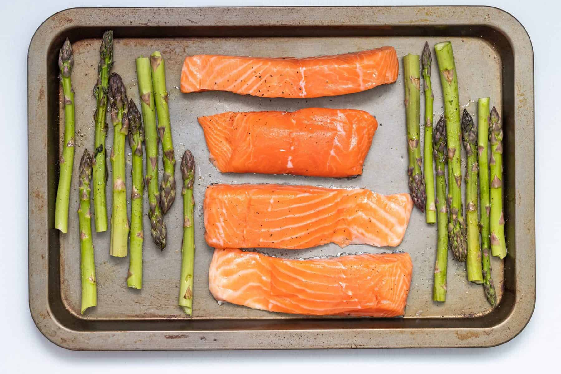 how to cook steelhead trout fillet