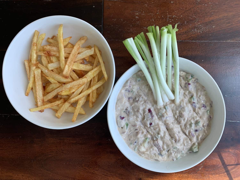 recipe for herring fish