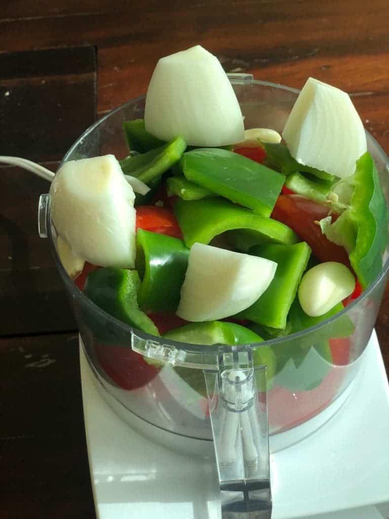make fresh tomato sauce