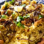 the best chicken biryani recipe
