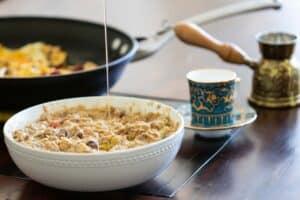 ful medames breakfast