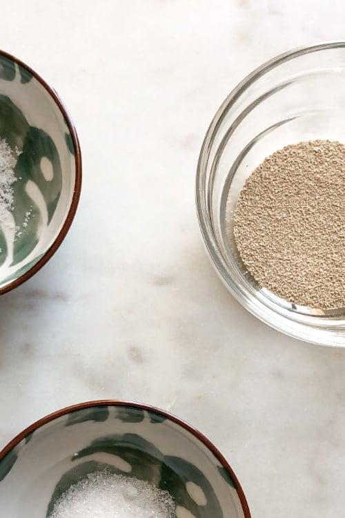 sfiha dough ingredients