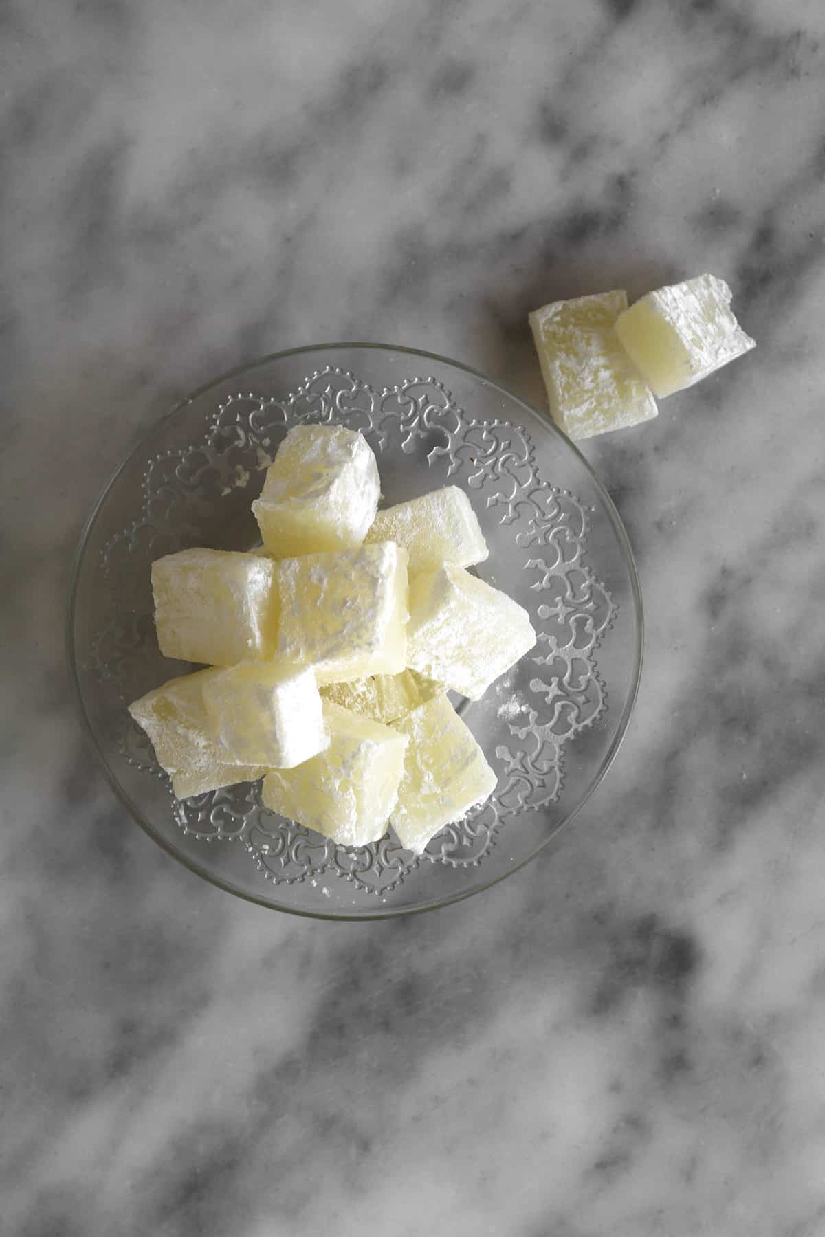 easy recipe for turkish delight