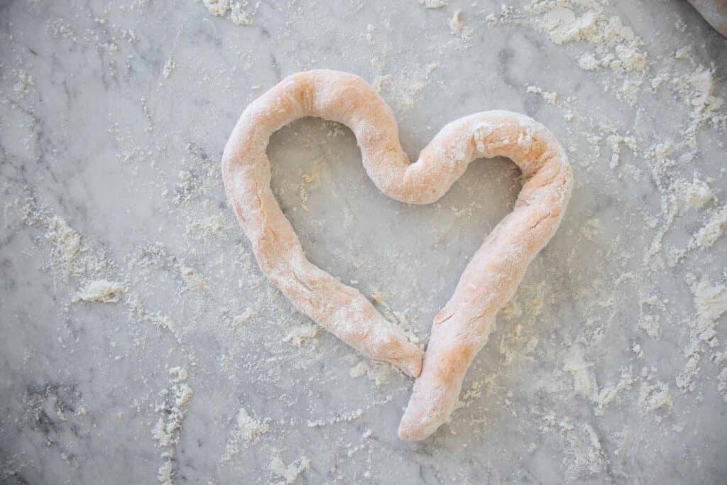 love sweet potato gnocchi