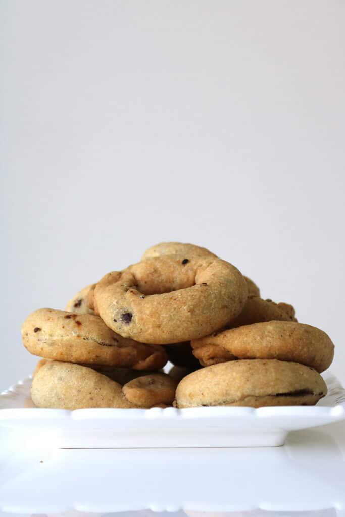 palestinian date cookies