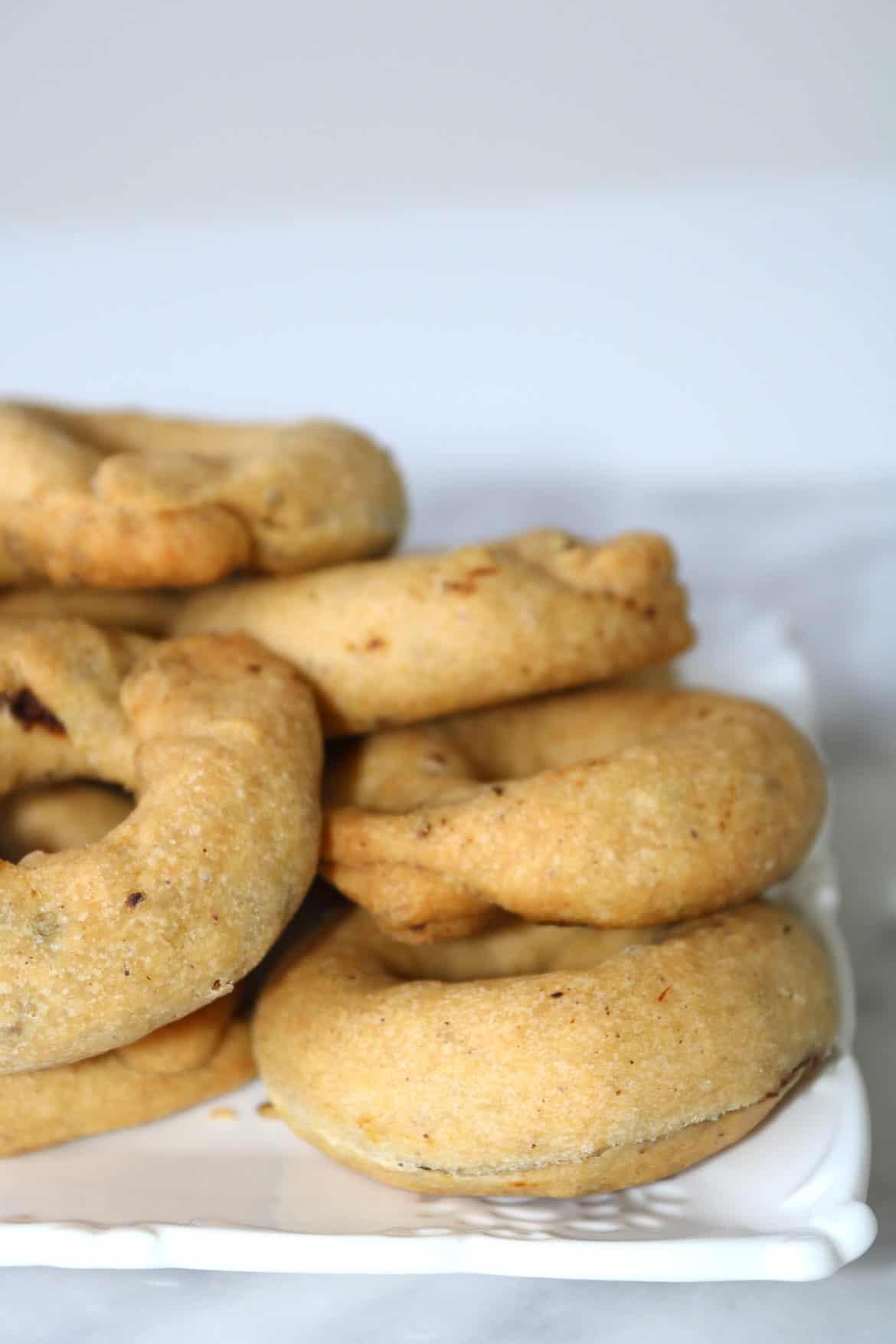 mediterranean date cookies